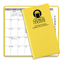 Item: 1616 - Academic Planners