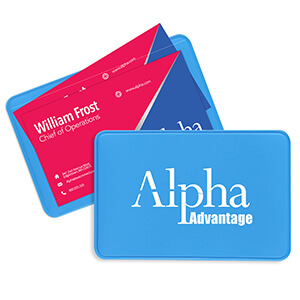Item: 4115 - Business Card Cases