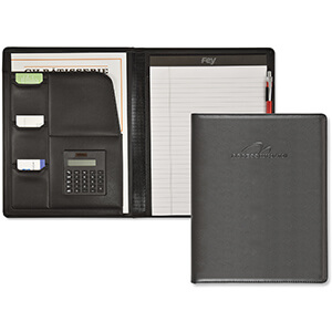 8065 - Stratton Calculator Writing Pad - CLOSEOUT