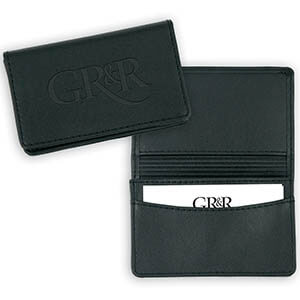 Item: 8073 - Stratton Gusseted Card Case