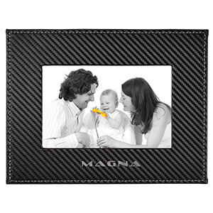 8200 - Carbon Fiber Picture Frame - CLOSEOUT