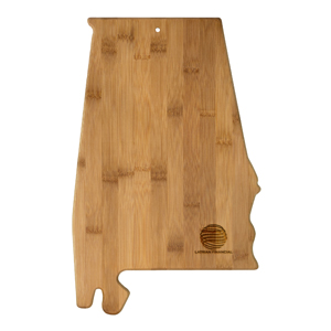 MI6192AL - Alabama Cutting Board