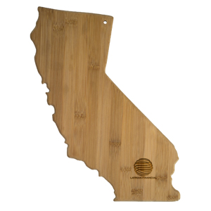 MI6192CA - California Cutting Board