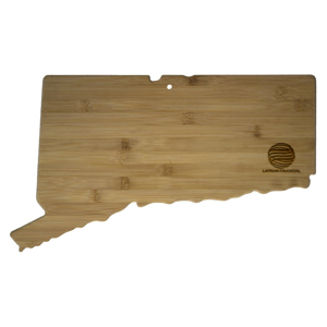 MI6192CT - Connecticut Cutting Board
