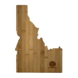 MI6192ID - Idaho Cutting Board