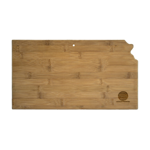 MI6192KS - Kansas Cutting Board