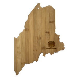 MI6192ME - Maine Cutting Board