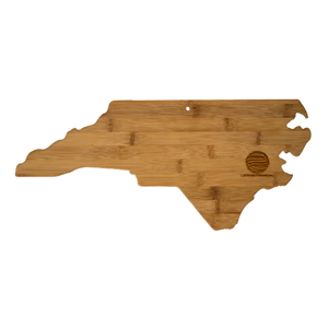 MI6192NC - North Carolina Cutting Board
