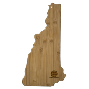 MI6192NH - New Hampshire Cutting Board