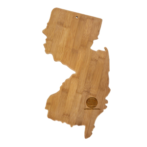 MI6192NJ - New Jersey Cutting Board