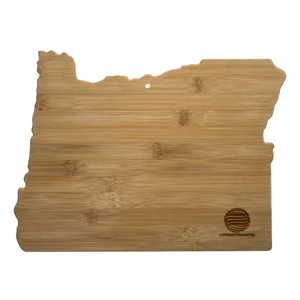 MI6192OR - Oregon Cutting Board