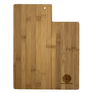 MI6192UT - Utah Cutting Board