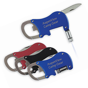 Item: MI8000 - Curved Pocket Multi-Tool