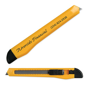 Item: MI9006 - Small Snap Blade Utility Knife