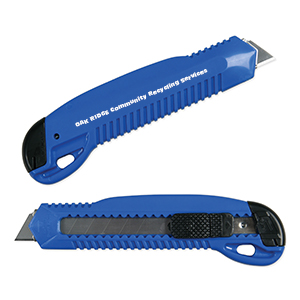Item: MI9008 - Large Snap Blade Utility Knife
